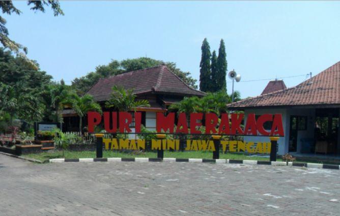 Panti Pijat Live Di Semarang - Pijat C
