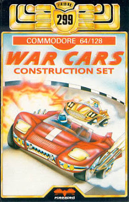 War Cars Construction Set - War Cars Construction Kit