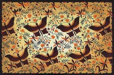 Motif Batik Petani