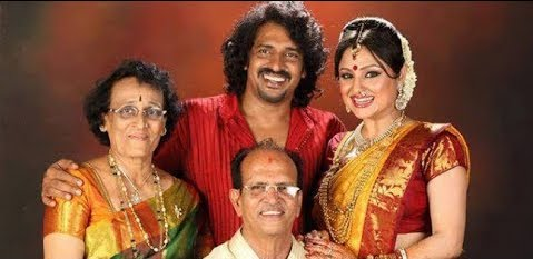 Upendra (actor) Profile, Affairs, Contacts, Girlfriend