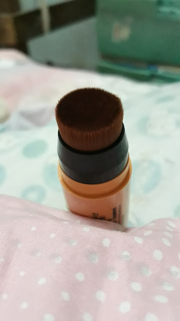 witchs pouch  Essence Fit Stick Balm Foundation