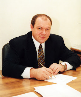 Сергей Палович Шпилько