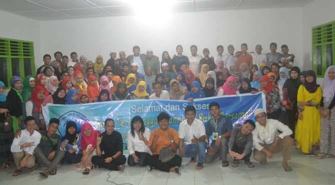 Contoh Proposal Buka Puasa Bersama Bukber Alumni Terbaru Kosngosan