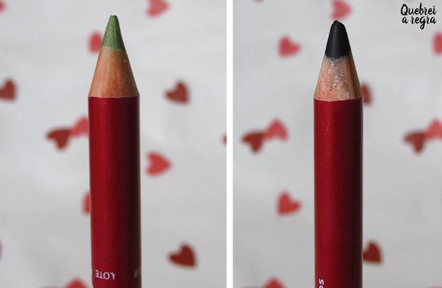 Duo de lápis de olho Cat Effect | Intense Cat- O Boticário
