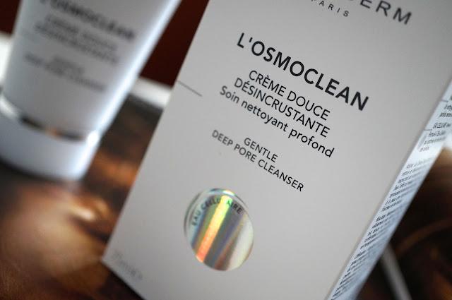 L'Osmoclean Gentle Deep Pore Cleanser