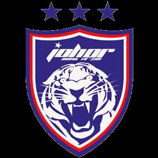 Logo Dream League Soccer 2016 Klub johor darul takzim
