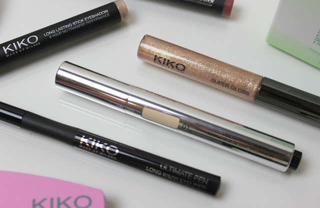 A picture of KIKO Supergloss