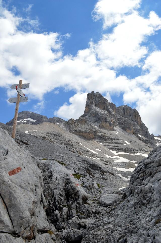 rifugio XII apostoli dolomiti di brenta