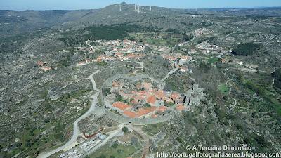 Castelo de Sortelha