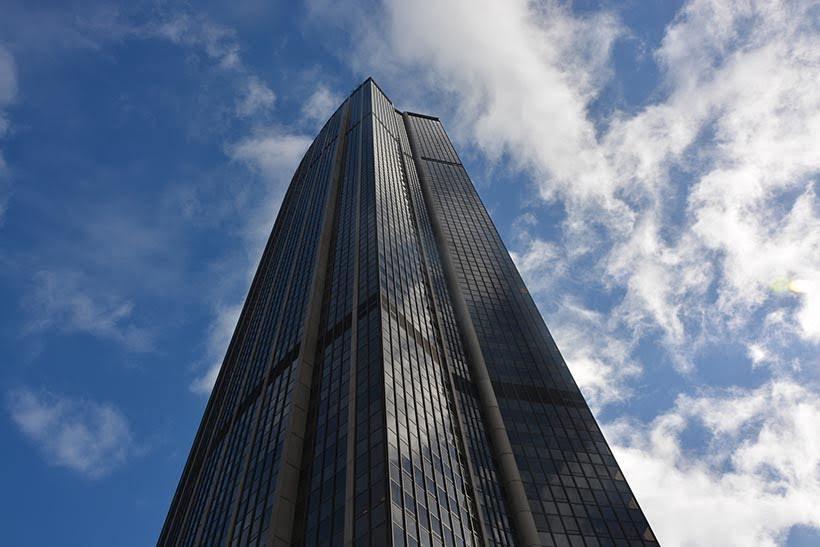 Torre de Montparnasse - O que fazer em Paris: principais pontos turísticos - Foto: Pixabay