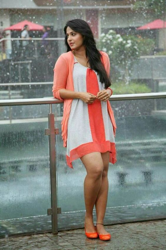 Anushka Shetty movies