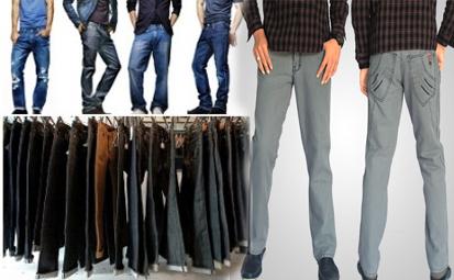 Kumpulan Model Celana
