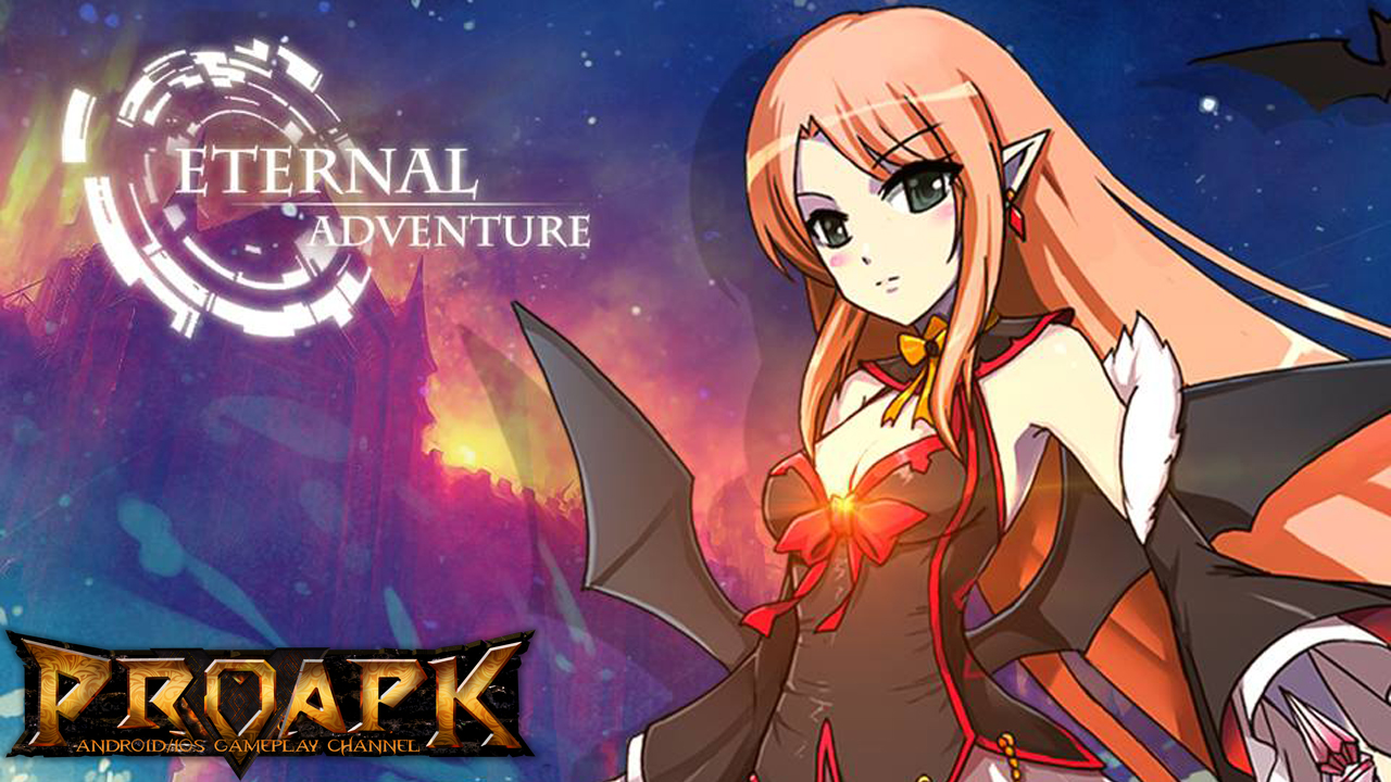 Eternal Adventure