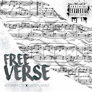 [Music] Korrynizzy x Lai Flamez - Free Verse