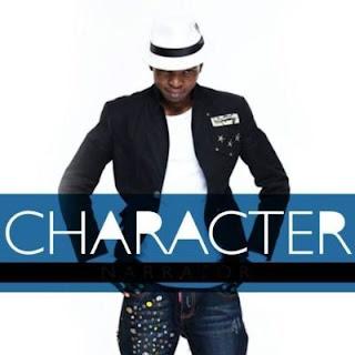 Character-ft-Professor-Back-On-Me