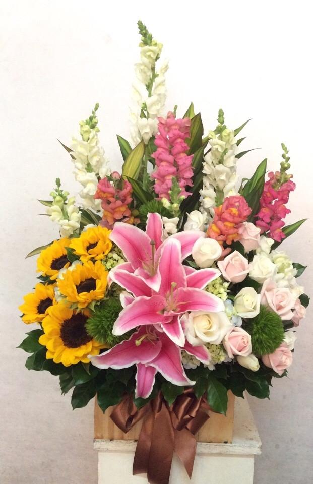 Bí quyết tặng hoa sinh nhật bạn trai