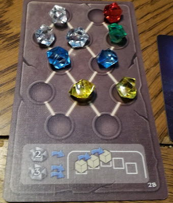 Everything Board Games Mystery of the Temples Review | Mystery of