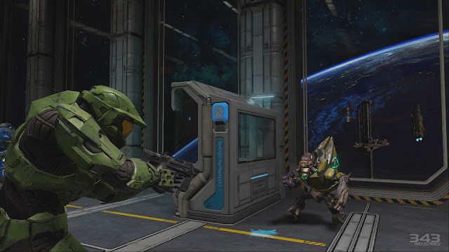 Halo 2 PC Full Version Free Download Gameplay 1