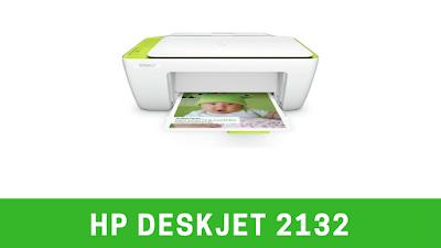 HP Deskjet 2132 Driver & Downloads