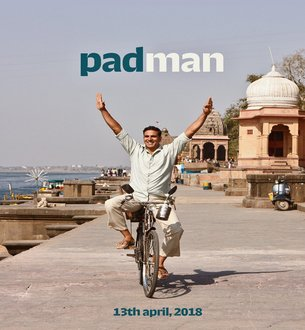 Padman 2018: Movie Full Star Cast & Crew, Story, Trailer, Budget & Release Date