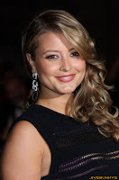 Holly Valance GQ Men of the Year Awards The Royal Opera House London