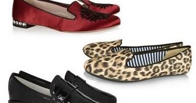Hollywoood 4 Ever  Slippers  Τα παπούτσια που δεν θέλουμε να αποχωριστούμε! 24c6cda7cbb