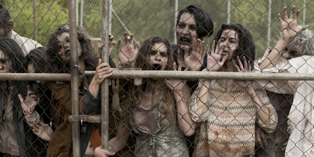 walking dead Most Popular TV Series Still Running