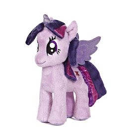 MLP Twilight Sparkle Plush by Aurora