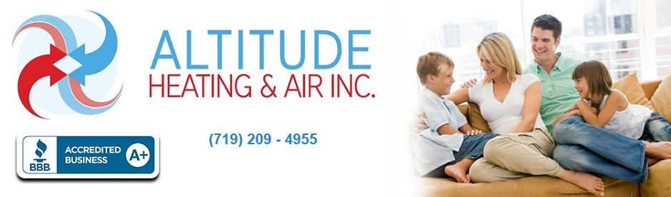 Altitude Heating & Air, Inc.