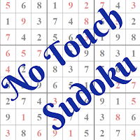 No Touch Sudoku Puzzles Main Page