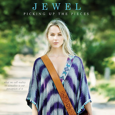 Green PEar Diaries, música, álbum, Jewel, Picking up the Pieces