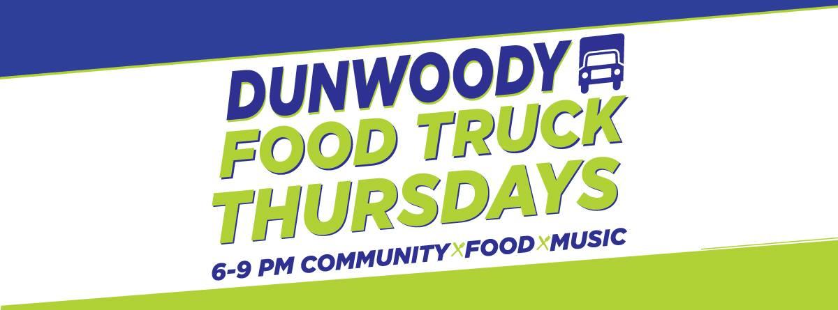 Dunwoody Food Truck Thursday