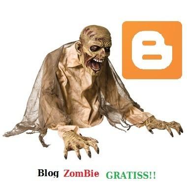 Daftar Blog Zombie Terbaru Juni 2015