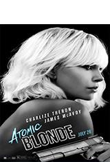 Atómica (2017) BRRip 1080p Latino AC3 5.1 / ingles AC3 5.1