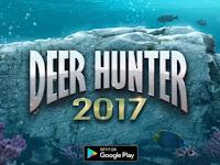 Deer Hunter 2017 v.4.1.0 Mod Apk (Unlimited Ammo + No Reload)