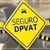 DPVAT: quase 900 indenizações foram pagas em Sergipe