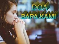 Makna Doa Bapa Kami bahasa Inggris Jawa