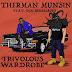Therman Munsin feat. Roc Marciano - Frivolous Wardrobe