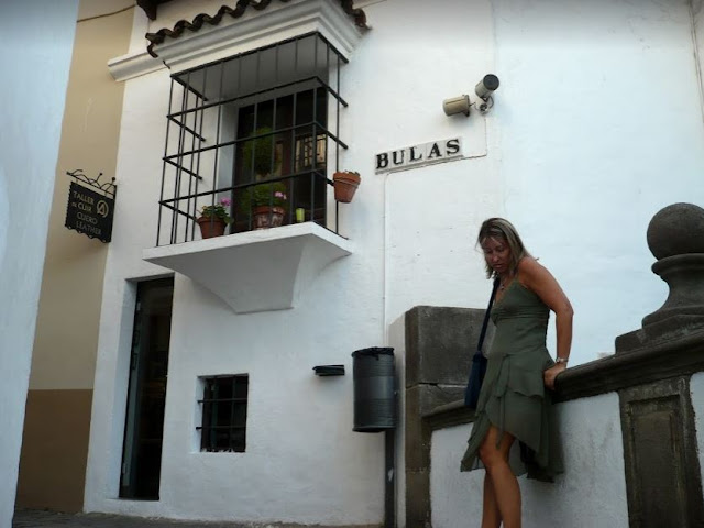 io al poble espanyol a Barcellona