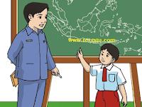 Ini Penjelasannya !, Jangan Khawatir Kemendikbud Jamin Tunjangan Profesi Guru Aman