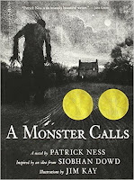 https://www.amazon.com/Monster-Calls-Inspired-idea-Siobhan/dp/0763660655/ref=sr_1_1?ie=UTF8&qid=1482528642&sr=8-1&keywords=a+monster+calls