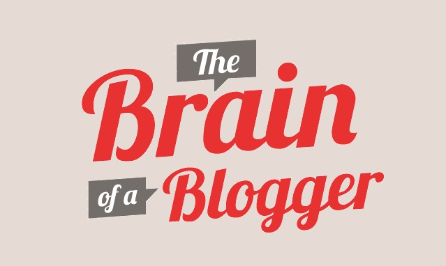 Image: The Brain of the Blogger