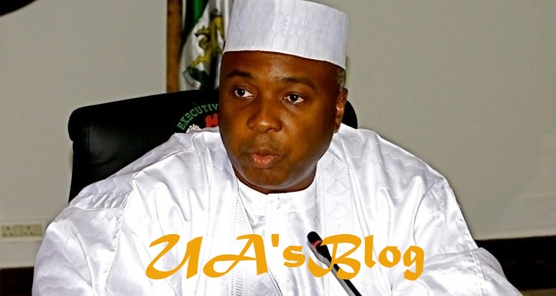 Defection: All juicy appointments went to Katsina, Lagos, says Saraki