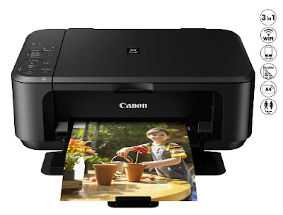 I appeared circular at a lot of printers earlier I chose this 1 Canon Pixma MG3250 Driver Download