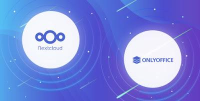 Onlyoffice - Nextcloud