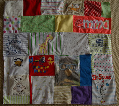 completed-baby-quilt-from-old-clothing