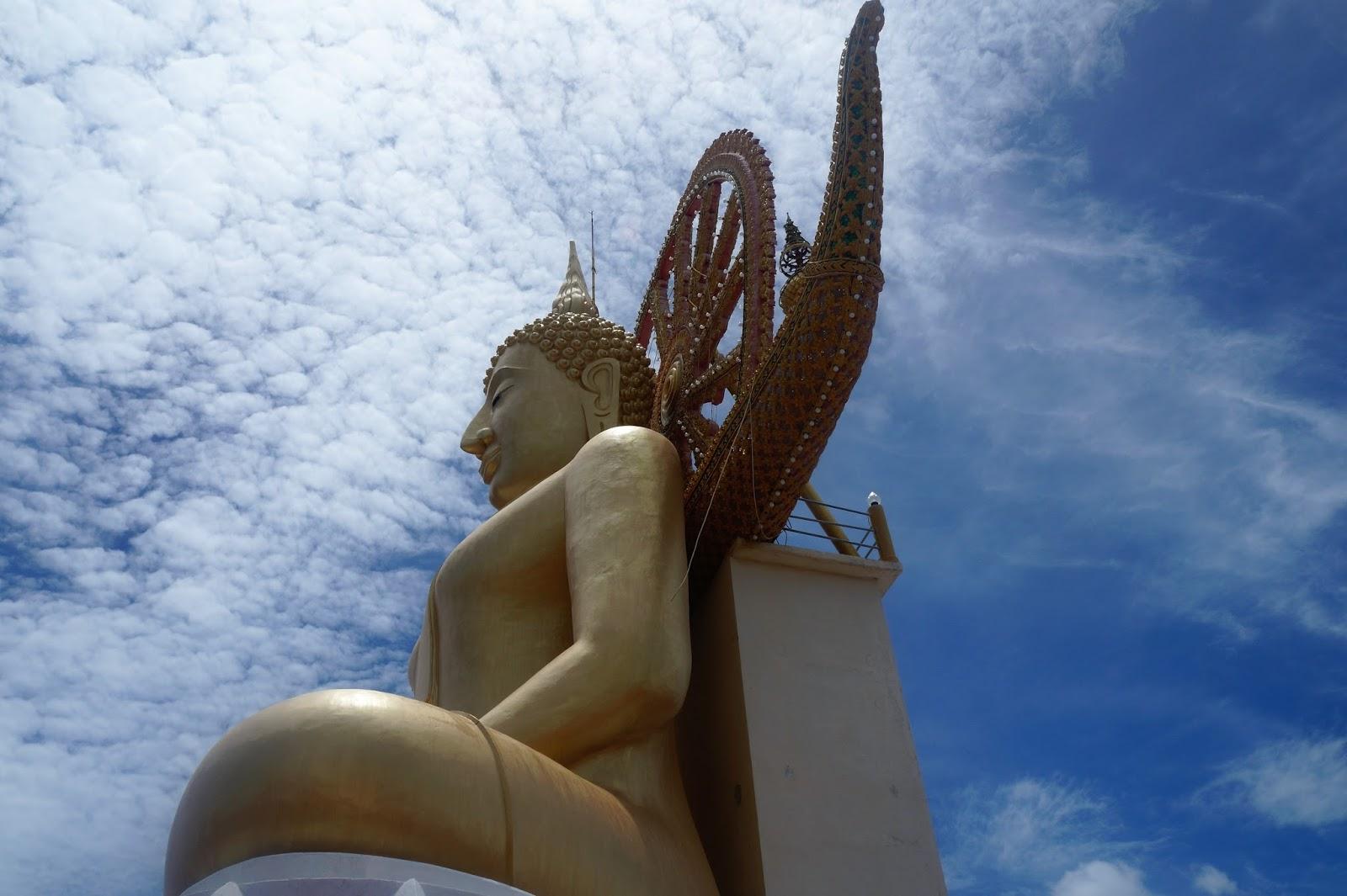 z bangkoku na koh samui, koh samui pogoda, koh samui pora deszczowa, ko samui tajlandia