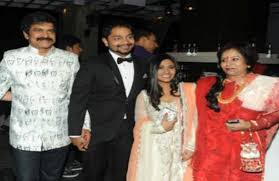 Brahmaji Family Wife Son Daughter Father Mother Age Height Biography Profile Wedding Photos