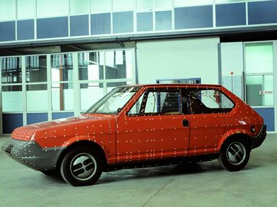 1978 Fiat Ritmo / Strada