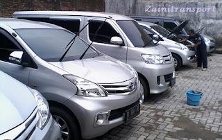 Sewa mobil malang murah bersih